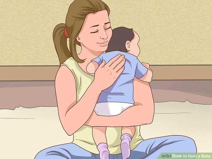 Tilknytning til baby